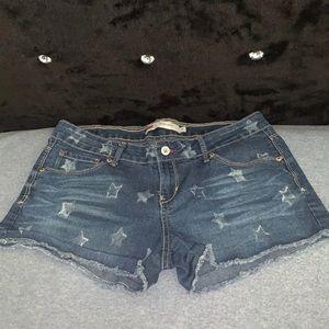 Levi Strauss & CO Denim Shorts